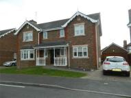 5 bed Detached house for sale in Parc Gwellyn, Kinmel Bay...