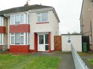 3 bed semi detached home in Rhydwen Drive, RHYL...