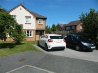3 bed semi detached house in Llys Bala, Kinmel Bay...