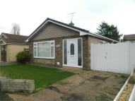 Netley Road Detached Bungalow to rent