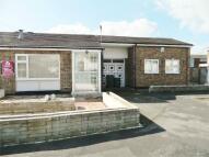 2 bed Semi-Detached Bungalow for sale in Llys Arthur, Towyn...