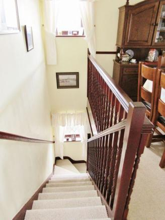 Staircase up t...