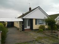 Kinmel Close Detached Bungalow for sale