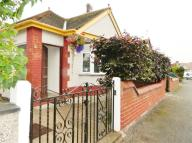 Detached Bungalow in Regent Road, RHYL...