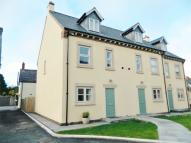 3 bed Town House in Melyd Court, Caerwys...