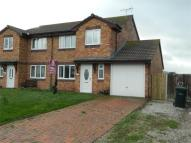 semi detached property for sale in 'Samosa', Gors Road...