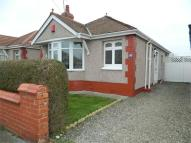 Detached Bungalow in Bridgegate Road, RHYL...