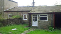 1 bed Bungalow to rent in Rokeby Park...