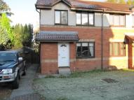 3 bed semi detached home in 7 Admiralty Gardens...