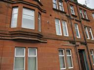 1 bedroom Flat in 4 Gavinburn Street...