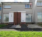 2 bed Terraced house in 6 Farm Road, Duntocher...