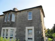 2 bed Flat to rent in Crosslet Road, Dumbarton...