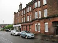 Flat for sale in 189 Dumbarton Road...