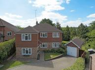 4 bed Detached house for sale in Beckworth Lane...