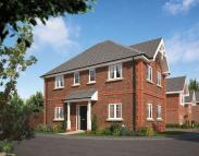 new development in Blackthorns Close...