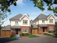4 bedroom new property in Blackthorns Close...