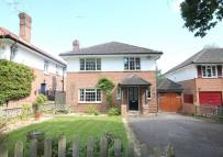 4 bed Detached property for sale in Summerhill Drive...