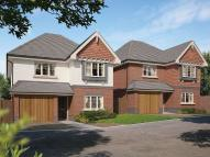 Detached home in Blackthorns Close...