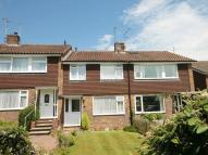 Terraced property in Fieldway, Lindfield...