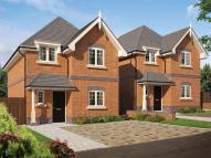 new home for sale in Blackthorns Close...