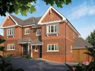 3 bedroom semi detached home for sale in Blackthorns Close...