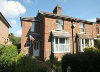 semi detached property for sale in Eastern Road, Lindfield...