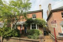 semi detached house for sale in Leighton Road...