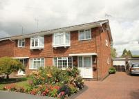 semi detached house for sale in Meadow Drive, Lindfield...