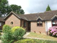 2 bed Retirement Property for sale in St Nicholas Court...