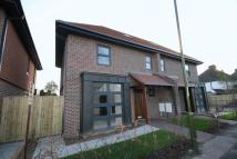 3 bed new property in Sunte Avenue, Lindfield...