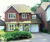 4 bedroom Detached property in Lark Rise Close...