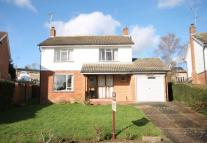 3 bedroom Detached house for sale in Finches Park Road...