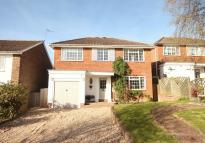 4 bedroom Detached property for sale in The Rise, Lindfield...