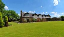 Detached home for sale in Threaphurst Lane...