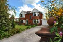 3 bedroom Detached home for sale in Chester Road, Stockport...