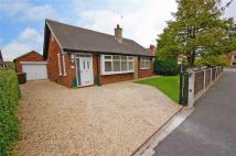 2 bedroom Detached Bungalow for sale in Mostyn Road, Stockport...