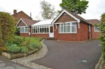 Detached Bungalow in Andrew Lane, High Lane...