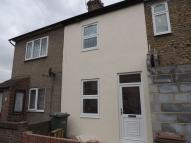 4 bed Terraced property to rent in West Thurrock