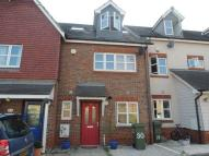Terraced house to rent in Chafford Hundred