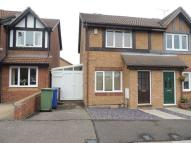2 bedroom semi detached home to rent in Chafford Hundred