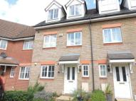 Terraced property to rent in Chafford Hundred