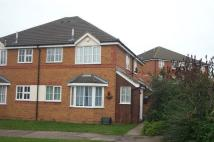 Terraced property in Chafford Hundred