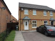 semi detached home to rent in Chafford Hundred