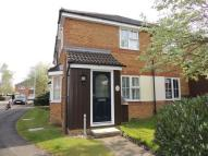 1 bedroom End of Terrace house to rent in Chafford Hundred