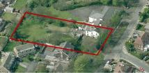 Land for sale in Coroners Lane, Widnes...