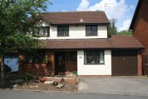 4 bed Detached home in Constance Avenue...