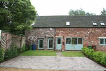 Town House for sale in Stallington Hall Farm...