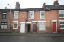 Queen Street Terraced property for sale