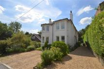 Detached home in Hillview Road, Mill Hill