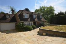 5 bedroom home for sale in Hedgerow Lane, Arkley...